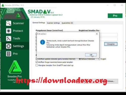 Smadav Pro Crack 2021 Plus Keygen Latest Version Free Download