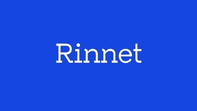 Rinnet-Slab-Serif-Font