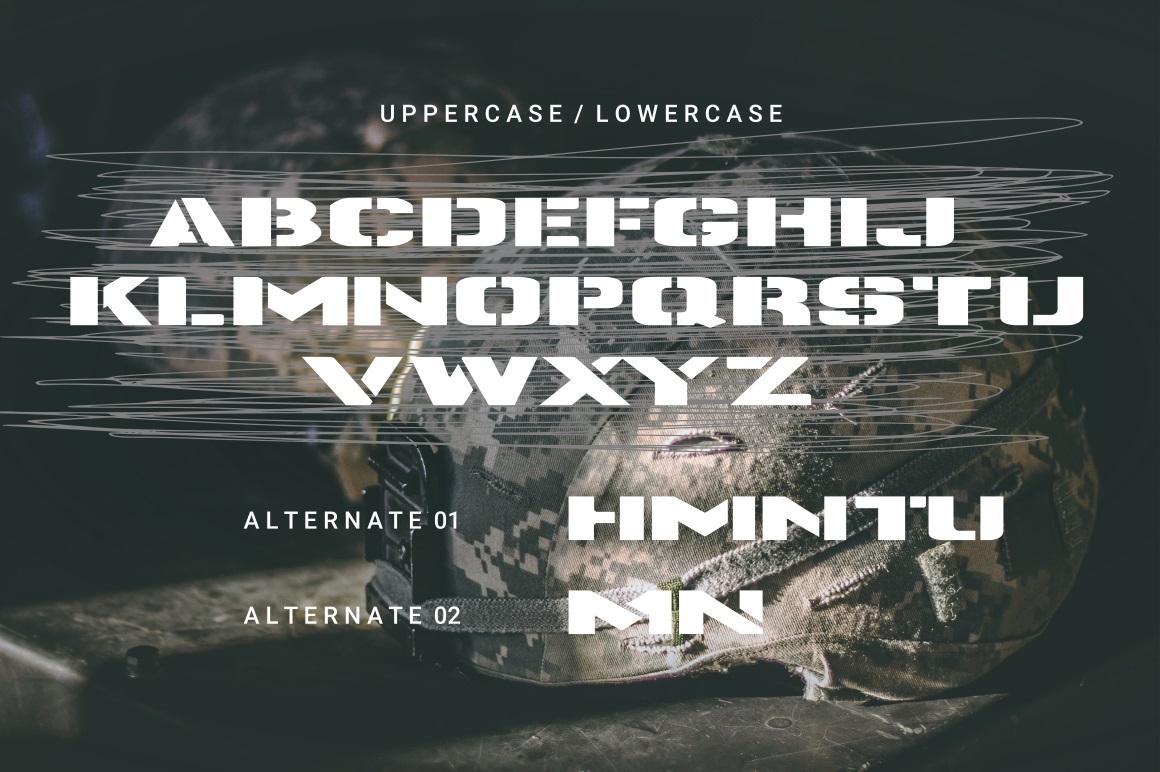 Runammox-Font-2