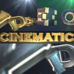 Cinematic Logo Text Reveal – VideoHive 17646404 Free