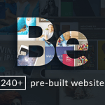 BeTheme v17 – Responsive Multi-Purpose WordPress Theme Nulled Free