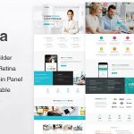 Fortuna v1.80 – Responsive Multi-Purpose WordPress Theme Nulled Free