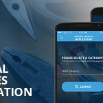 General Services Application – Android CodeCanyon 12372903