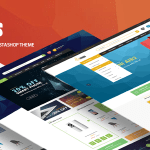 Genius v1.0 – Multipurpose Responsive Prestashop Theme Nulled Free