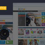Muto v1.0 – Mega Shop Responsive Opencart Theme Nulled Free