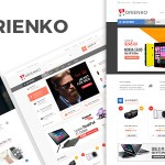 Orienko v1.1 – WooCommerce Responsive Digital Theme Nulled Free