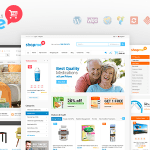 ShopMe v1.3.1 – Woocommerce WordPress Theme Nulled Free