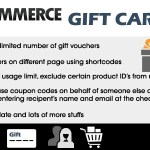 Woocommerce Gift Card v2.4 CodeCanyon 6234900 Free
