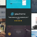 You v1.4 – Multi-Purpose Responsive WordPress Theme Nulled Free