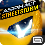 Asphalt Street Storm Racing (Unreleased) APK V1.0.1a Android Free
