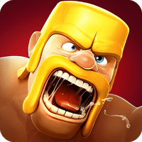 Clash of Clans v8.709.23 (MOD, Unlimited Gold/Gems) Android