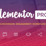 Elementor Pro v1.2.3 – Drag & Drop Page Builder For WordPress