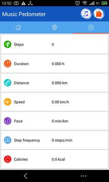 Music Pedometer APK V2.1.3 Android Free