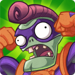 Plants vs. Zombies™ Heroes APK V1.12.6 Android Free