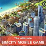 SimCity BuildIt v1.16.79.56852 APK (MOD, Money/Gold) Android Free