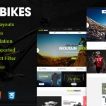Sportbike – Premium Responsive OpenCart Theme Nulled Free