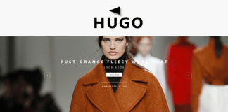 Hugo Fashion Shop - Responsive Magento Theme | Themeforest