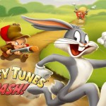 Looney Tunes Dash! v1.87.07 APK (MOD, free shopping) Android