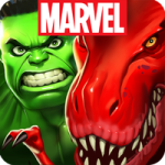 MARVEL Avengers Academy v1.12.2 APK (MOD, Free Store) Android