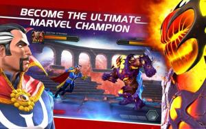 MARVEL Contest of Champions v12.0.1 APK (MOD, No Damage/Mana) Android Free