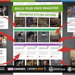 Quadrum v1.3.0 – Multipurpose News & Magazine Theme Free