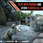 Standoff Multiplayer v1.20.1 APK (MOD, unlimited ammo) Android Free