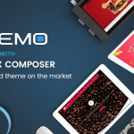 Themo v1.3.6 – Creative Parallax Multi-purpose WordPress Theme Nulled