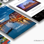 Tour Travel Agency v3.6 – Altair Theme Nulled Free