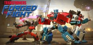 TRANSFORMERS: Forged to Fight APK V0.3.0 Android Free