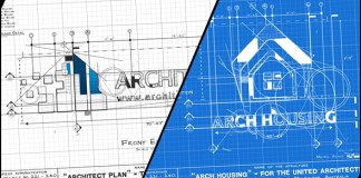 Videohive Architect Logo 19559003