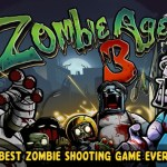 Zombie Age 3 APK v1.2.0 Android + MOD, Unlimited money/ammo