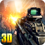 Zombie Frontier 3 – Shot Target v1.80 APK (MOD, unlimited money) Android