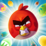 Angry Birds 2 v2.13.0 APK (MOD, gems/energy) Android free
