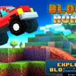 Blocky Roads v1.3.0 APK (MOD, Unlimited Coins) Android Free