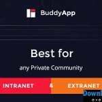 BuddyApp v1.4 – Mobile First Community WordPress theme | Themeforest
