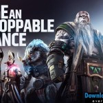 Dawn of Titans v1.15.2 APK (MOD, Free Shopping) Android
