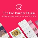 Divi Builder v2.0.5 – WordPress plugin | ElegantThemes