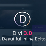 Divi v3.0.42 – WordPress Theme | Elegant Themes