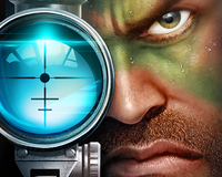 Kill Shot Bravo v2.9 APK (MOD, Ammo/No Recoil) Android Free