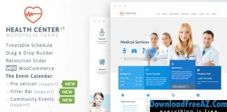 Medical Health v17 - Theme for Medical Health and Dentist Center | Themeforest