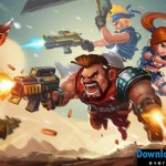 Metal Squad v1.1.6 APK (MOD, Coin/Ammo) Android Free