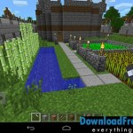 Minecraft Pocket Edition v1.1.0.4 Final APK + MEGA MOD Amazon (Immortality/Skins/Texture)
