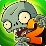 Plants vs. Zombies 2 v6.0.1 APK (MOD, Unlimited Coins/Gems) Android Free
