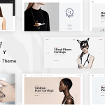 Ruby v1.0 – Jewelry Store Responsive Prestashop Theme | Themeforest