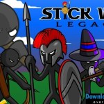 Stick War: Legacy v1.3.60 APK (MOD, Unlimited Money/Point) Android Free