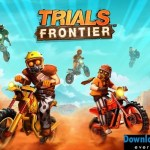Trials Frontier v5.0.0 APK + MOD Hacked unlimited money Android