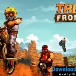 Trials Frontier v5.0.1 APK (MOD, unlimited money) Android Free