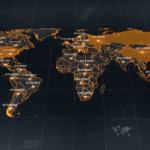 VideoHive World Map 18811993