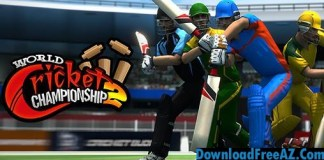 World Cricket Championship 2 v2.5.3 APK (MOD, Coins/Unlocked) Android Free