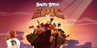 Angry Birds Epic RPG v2.1.25825.4186 APK (MOD, unlimited money) Android Free